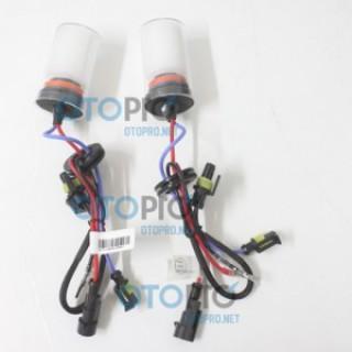 Bóng đèn Xenon H11 4300K cho xe Nissan Navara