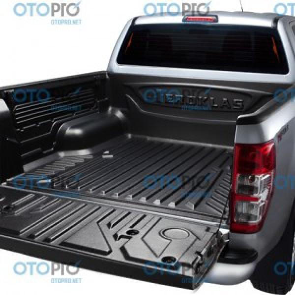 Lót thùng nhựa AEROKLAS cho Ford Ranger 2013-2016