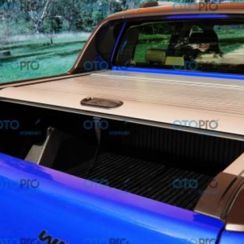 Nắp thùng cuộn CarryBoy cho Ford Ranger 2013-2016