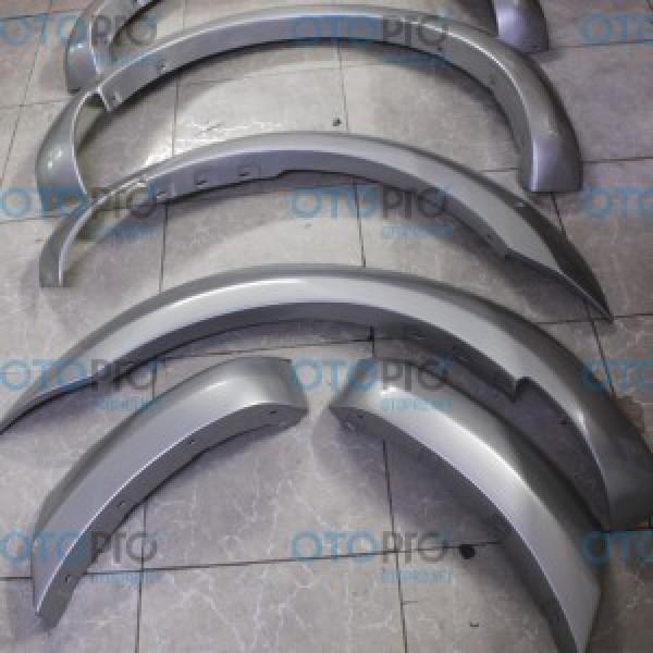 Viền cua lốp cho xe Ford Ranger 2013-2015 Thái Lan