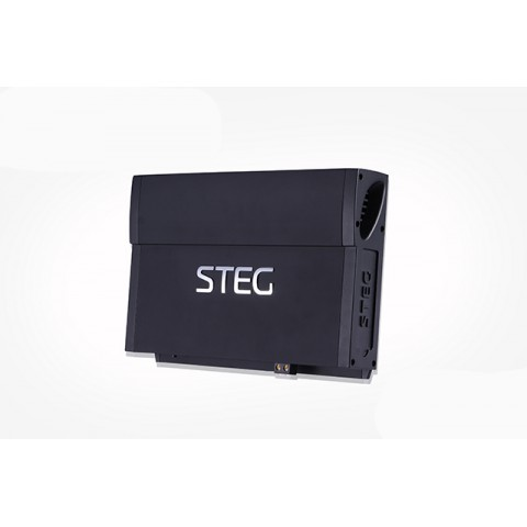 Amply/DSP STEG SDSP8 8 kênh