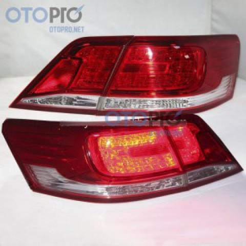 Đèn hậu độ LED nguyên bộ xe Camry 2008-2011