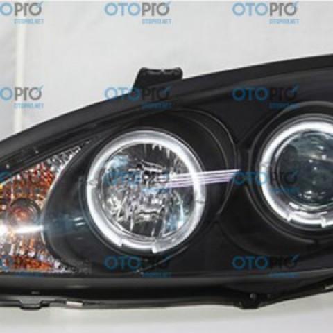 Đèn pha độ LED nguyên bộ xe Toyota Camry US 2001-2006