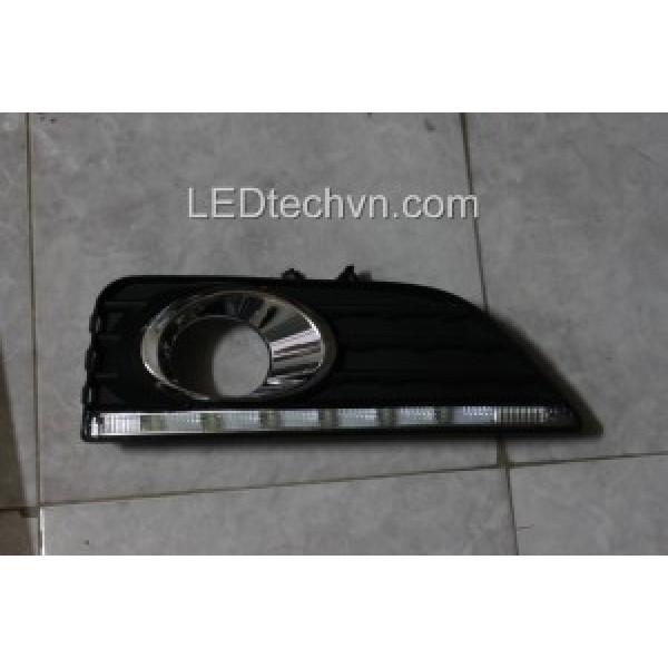 Đèn gầm LED cho Camry 2012