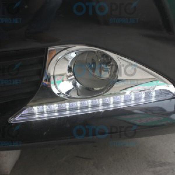 Đèn gầm độ LED daylight cho xe Camry 2013