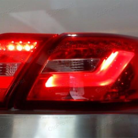 Đèn hậu LED nguyên bộ cho xe Camry SE đời 2006 – 2009