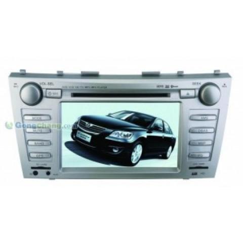 Màn hình đầu DVD cho xe Toyota Camry 2009-2011