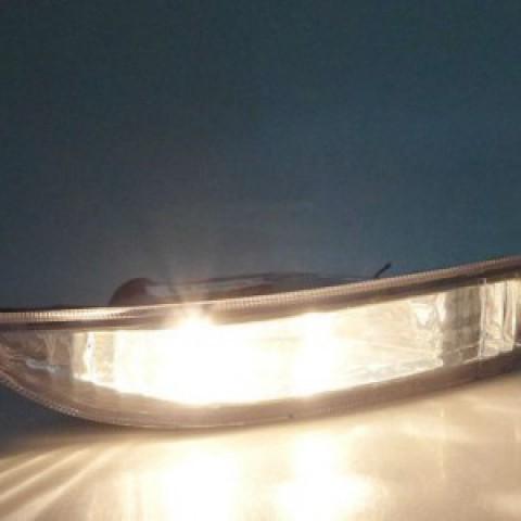 Đèn gầm LED daylight cho Corolla