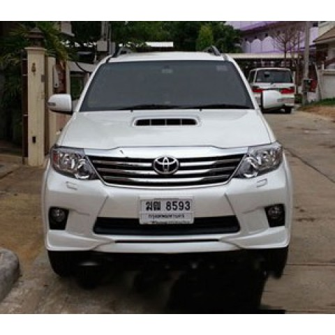 Body Kits Toyota kinggy Fortuner MC