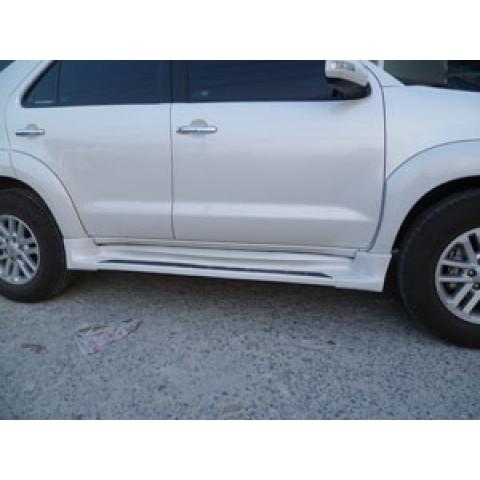 Body Kits Toyota  Fortuner V1 (2012 – 2014)
