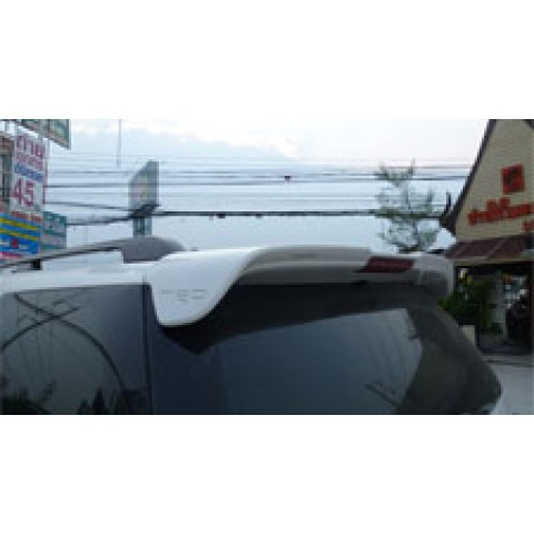 Body Kits Toyota  Fortuner TRD Sportivo 4