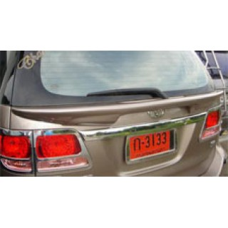 Body Kits Toyota  Fortuner A-1