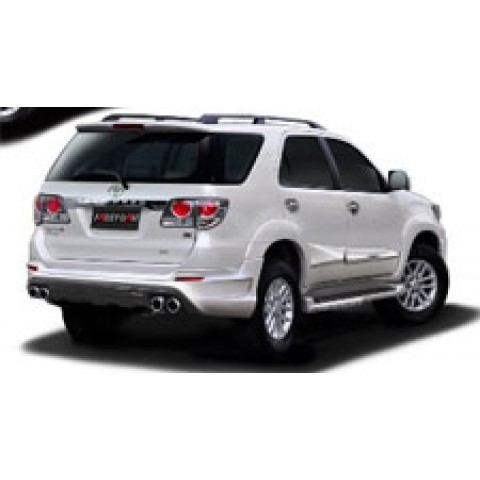 Body Kits Toyota FreeForm R-2 Fortuner  2012