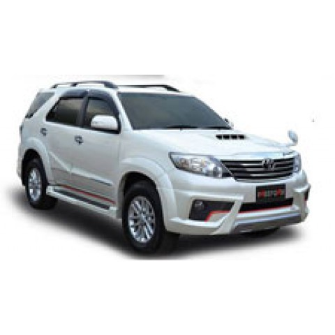 Body Kits Toyota FreeForm FX Fortuner 2012