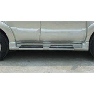 Body Kits Toyota  Fortuner V2