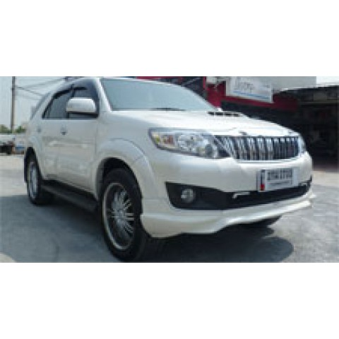 Body Kits Toyota Fortuner Sportivo V4