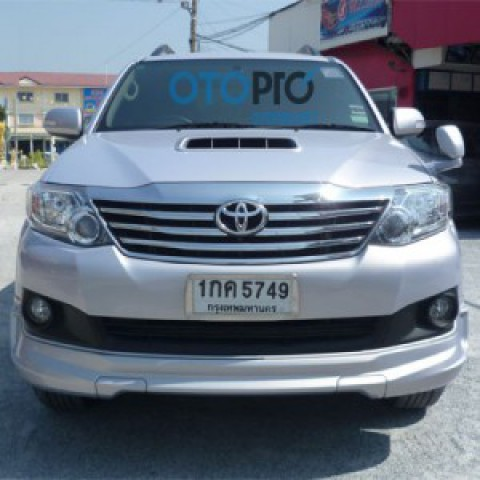 Body Kits Toyota Fortuner 50