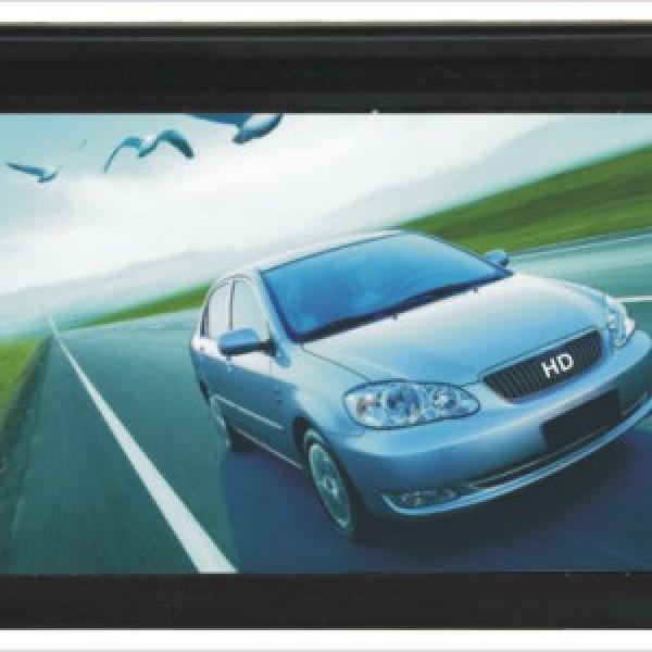 Màn hình đầu DVD cho xe Toyota Innova, Fortuner