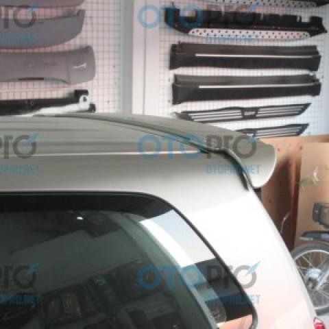 Đuôi gió có đèn LED cho xe Innova 2014