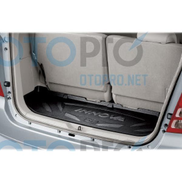 Thảm lót cốp khoang hành lý cho xe Innova 2014