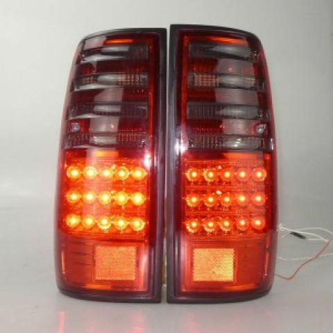 Đèn hậu độ LED nguyên bộ cho Land Cruiser