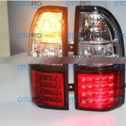 Đèn hậu LED Toyota Prado 1998-2003