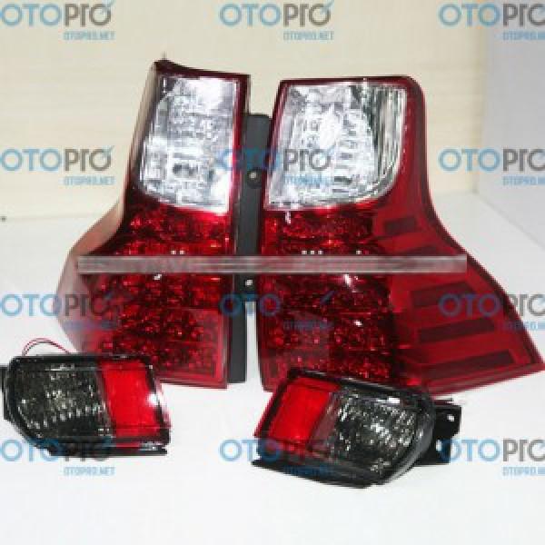 Đèn hậu độ LED nguyên bộ xe Toyota Prado 2009-2013 2700 FJ150