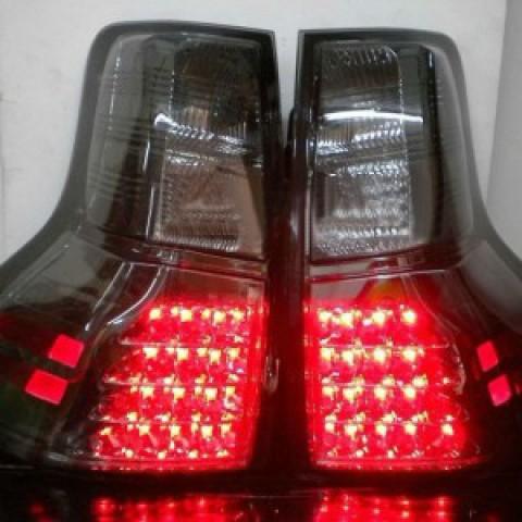 Đèn hậu độ LED nguyên bộ cho Toyota Prado