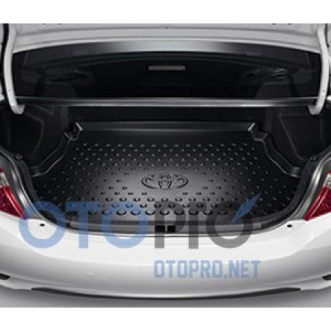 Thảm lót khoang hành lý xe Toyota Vios 2014