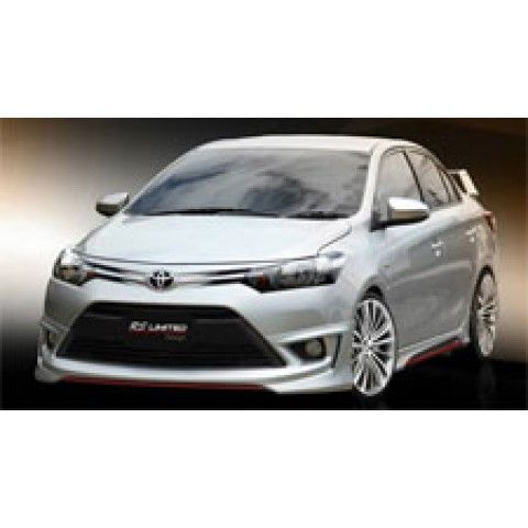 Body Kits  xe Vios 2013 mẫu RS Limited