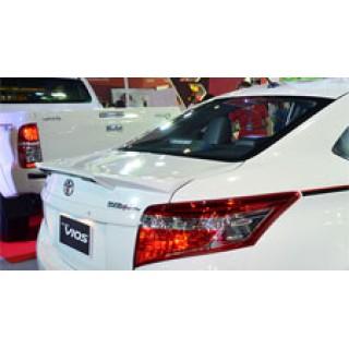 Body Kits xe Vios 2013 mẫu TRD Sportivo 2014