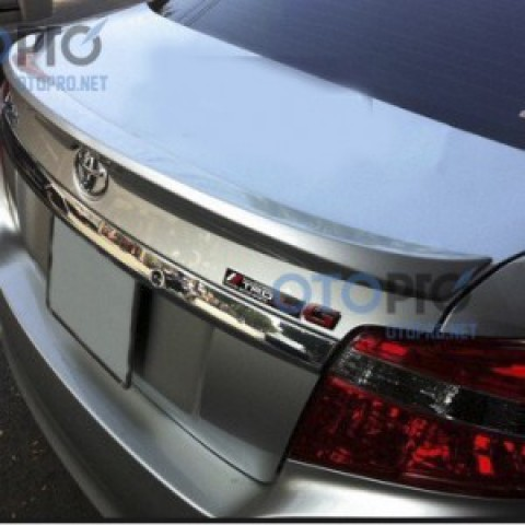 Đuôi gió liền cốp cho xe Toyota Vios 2014-2015