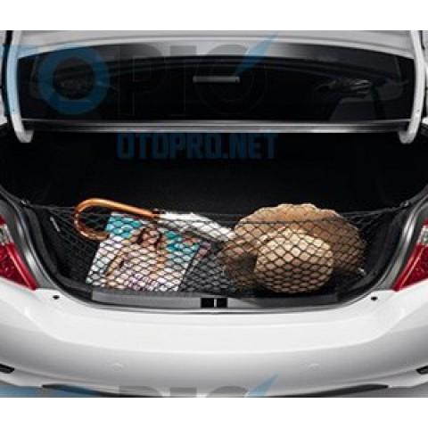 Lưới để đồ khoang hành lý xe Vios 2014