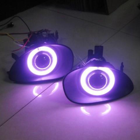 Đèn gầm bi xenon cho Yaris 2007-2009