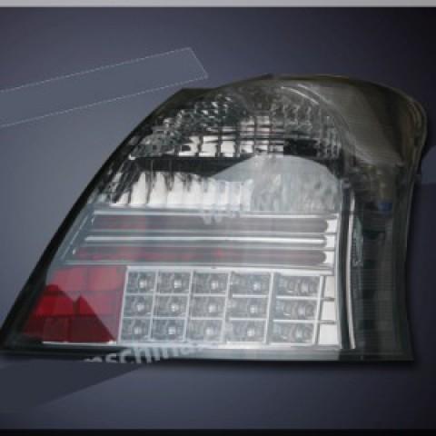 Đèn hậu độ LED mẫu CS cho Yaris