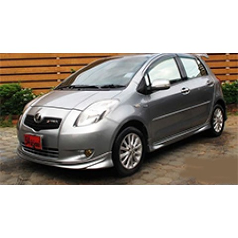 Body Kits xe yaris 2006 mẫu S-limited