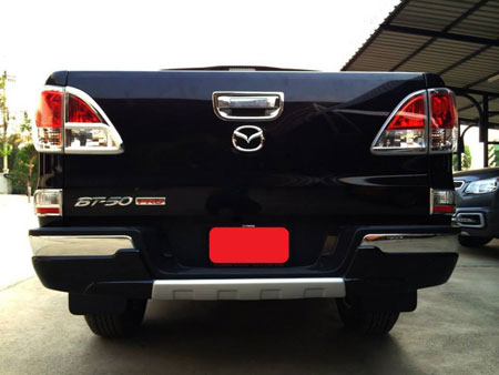 Body Kits Mazda BT 50 (OEM)